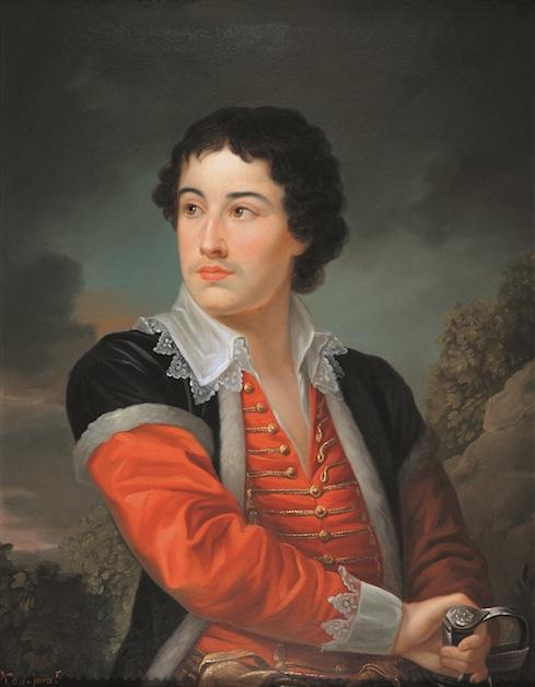 Testament polityczny księcia Adama Jerzego Czartoryskiego
